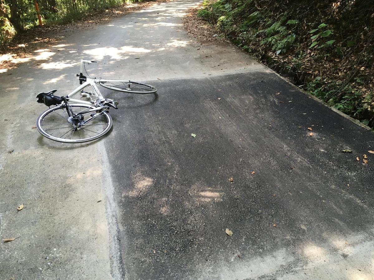 林道「桑谷-蒲郡線」改修完了