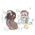 190713 風呂