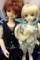 アシュヴィン(MSD F-26)&姫(幼天使 このみ)