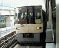 シーサイドラインに乗って八景島へ!
