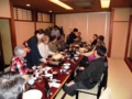 2014.12.6 麹町あさ乃にて