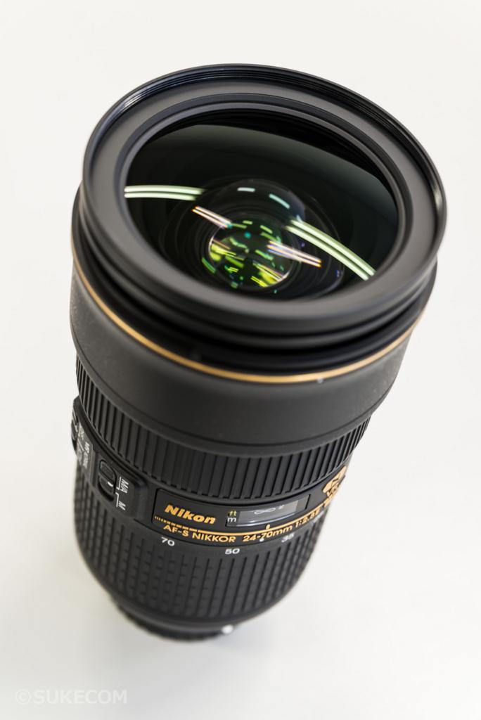 ブログの掲載写真で使用している撮影機材