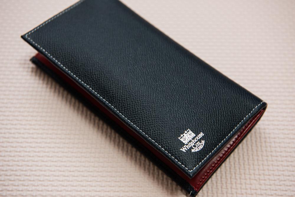 財布を買い替え