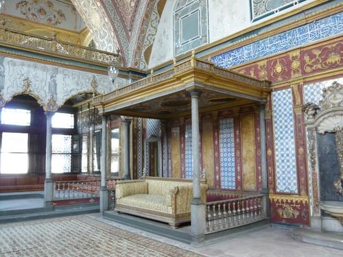 トプカプ宮殿の画像 p1_17