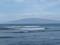 ラハイナから見るラナイ島