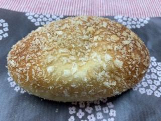 エリザベスタウンベーカリーの焼きカレーパン