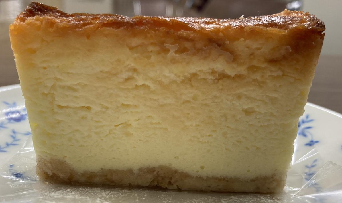 gouter(グテ)のチーズケーキ ニューヨーク