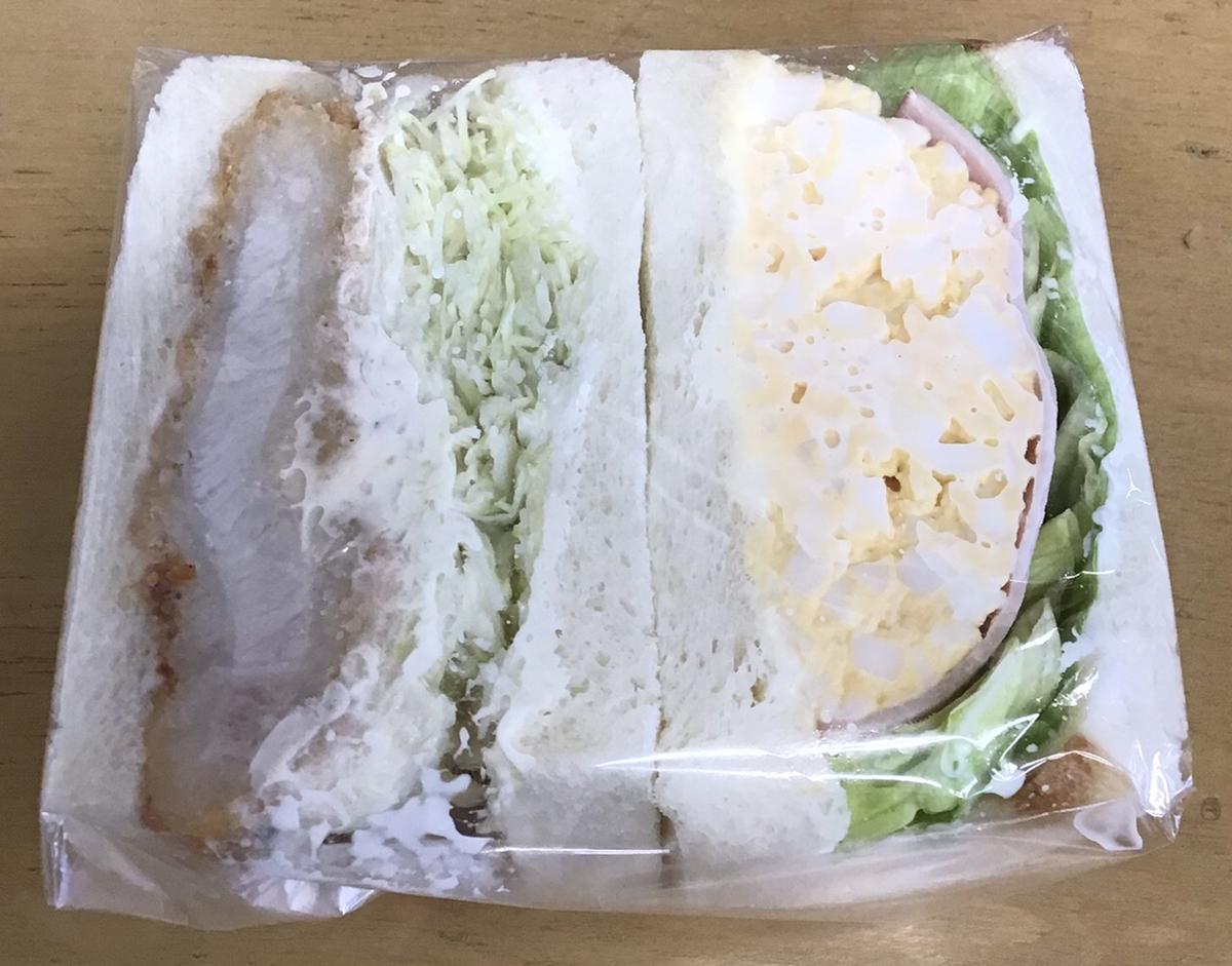 三条市の人気パン屋さん、エリザベスタウンベーカリーでは採算どがいしのボリューミーなサンドイッチがおすすめ!