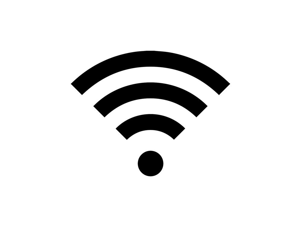 wifi環境