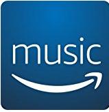 Amazonプライムmusicの画像