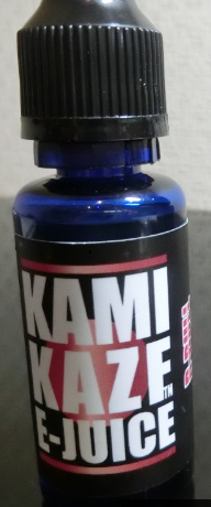 KAMIKAZEレッドブル