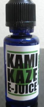 KAMIKAZEスーパーハードメンソール
