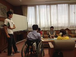 学生さらりーずミーティング1