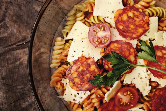 イタリア料理イメージ画像