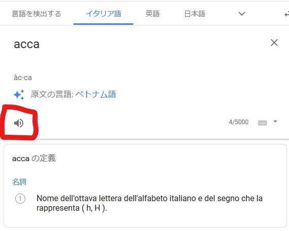 Google翻訳イメージ画像