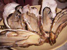 2006.10.7生牡蠣