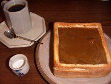 2006.11.27呂久呂のカレートースト