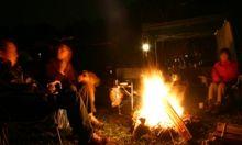 2007.5.3本栖湖キャンプ