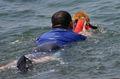 2008.5.6水泳