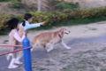 2009.3.16子供とアポロ