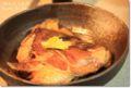 2010.5.16鯛のアラ煮