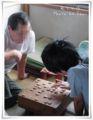 2011.8.13将棋