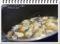 2013.12.19牡蠣のオリーブオリーブオイル漬け1