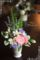 2014.02.13プリザーブドフラワーのアレンジ2