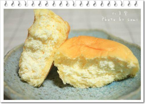 2014.03.12八天堂のクリームパン2