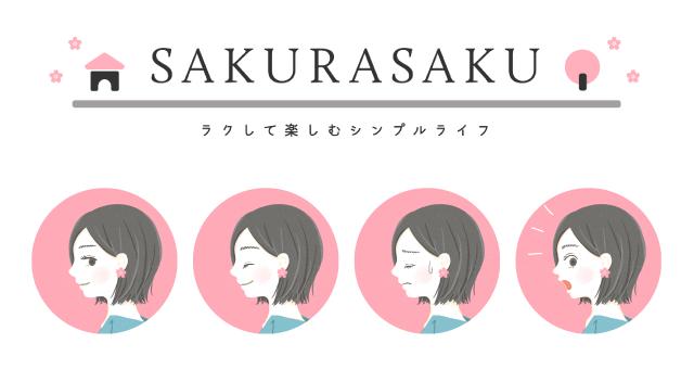 sakuさんのアイコンとヘッダー