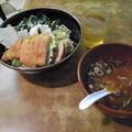 特選ざるパーコー麺