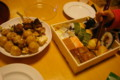 焼き鳥&寿司