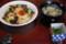 雛祭りの食事