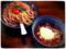 イタリアントマトとチーズつけ麺@蕃茄