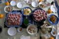 新年会料理