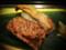 マグロ頬肉炙り&頭肉炙り