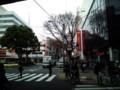 中杉通り阿佐ヶ谷駅付近