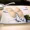真鯛のお寿司