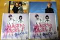 Hangry&Angry-fのサインと生写真