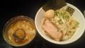 トリウオつけ麺