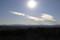 桜山展望台より富士山方面