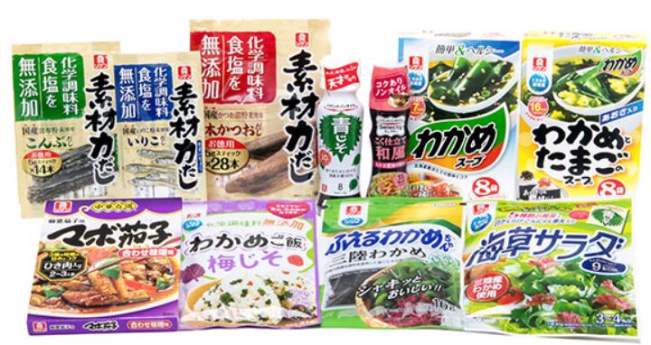 理研ビタミン 株主優待