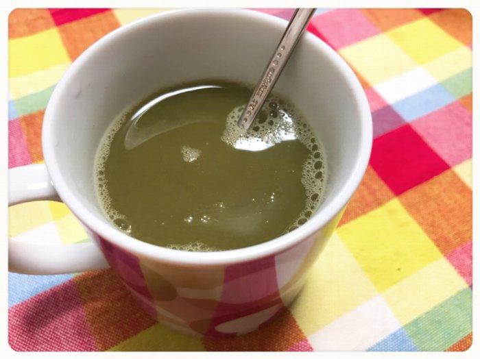 2019-03-07有機べにふうき茶2