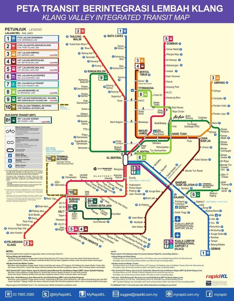 鉄道マップ