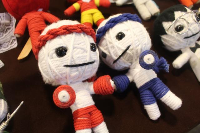 タイの身代わり人形