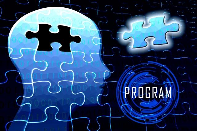 プログラムの写真