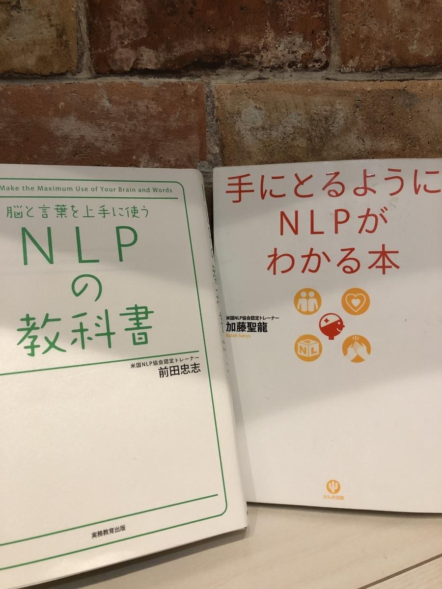 NLPの写真