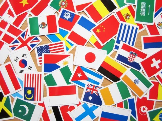 第二外国語
