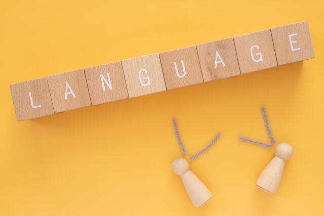 英語舌作りのステップ