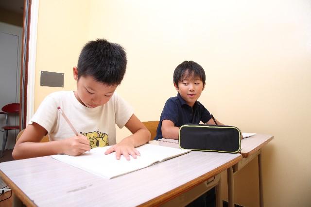 早期教育の是非